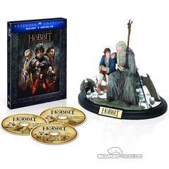 Der Hobbit Die Schlacht Der Fünf Heere 3d Extended Version