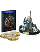 Der Hobbit: Die Schlacht der Fünf Heere 3D - Extended Version (Limited Collector's Edition) (Blu-ray 3D + Blu-ray + UV Copy) Blu-ray
