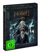 Der Hobbit: Die Schlacht der Fünf Heere 3D - Extended Version (Blu-ray 3D + Blu-ray + UV Copy) Blu-ray