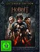 Der Hobbit: Die Schlacht der Fünf Heere - Extended Version (Blu-ray + UV Copy) Blu-ray