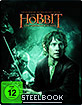 Der Hobbit: Eine unerwartete Reise (Limited Edition Steelbook) - 2 Disc`s Version!! - UNCUT! - ERSTAUFLAGE! - VERSAND IM LUPO ! - NEU & OVP! - Überweisung oder gebührenlos: PayPal For Friends!