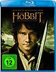 Der Hobbit: Eine unerwartete Reise Blu-ray