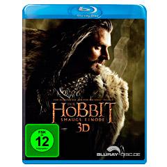 Filmkritik Der Hobbit 3