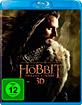 Der Hobbit: Smaugs Einöde 3D (Blu-ray 3D + Blu-ray + UV Copy) Blu-ray