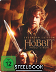 Der Hobbit: Smaugs Einöde - Extended Version (Limited Edition Steelbook) Blu-ray