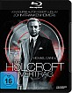 Der Holcroft Vertrag - The Holcroft Covenant Blu-ray