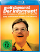 Der Informant! (2009) Blu-ray