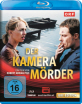 Der Kameramörder (AT Import) Blu-ray