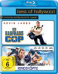 Der Kaufhaus Cop & Kindsköpfe (Best of Hollywood Collection) Blu-ray