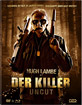 Der Killer (2012) - Limited Mediabook Edition (AT Import) Blu-ray