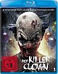 Der Killerclown Blu-ray