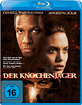 Der Knochenjäger (Thrill Edition) Blu-ray