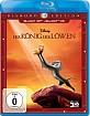 Der König der Löwen 3D - Diamond Edition (Blu-ray 3D + Blu-ray) (Neuauflage) Blu-ray
