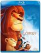 Der König der Löwen (CH Import) Blu-ray