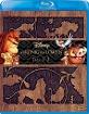 Der König der Löwen Trilogie (CH Import) Blu-ray