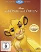 Der König der Löwen Trilogie (Limited Digibook Edition) Blu-ray