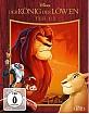 Der König der Löwen Trilogie (Neuauflage) Blu-ray