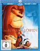 Der König der Löwen - Diamond Edition Blu-ray