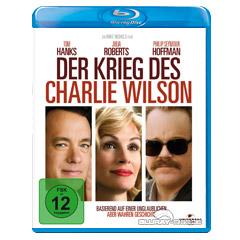 Der Krieg Des Charlie Wilson Blu Ray Film Details