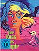Der Kuss des Vampir (Limited Mediabook Edition) (Cover A) Blu-ray