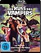Der Kuss des Vampirs (Limited Edition) Blu-ray