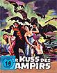 Der Kuss des Vampirs (Limited Mediabook Edition) (Cover B) Blu-ray