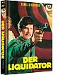 Der Liquidator (Limited Mediabook Edition) (Cover A) Blu-ray