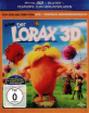 Der Lorax 3D (Blu-ray 3D + Blu-ray + DVD + Digital Copy) Blu-ray