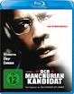 Der Manchurian Kandidat Blu-ray