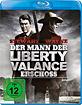 Der Mann, der Liberty Valance erschoss Blu-ray