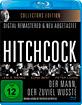 Der Mann, der zuviel wusste (1934) - Collectors Edition Blu-ray