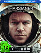 Der Marsianer: Rettet Mark Watney 3D (Limited Steelbook Edition) (Blu-ray 3D + Blu-ray + UV Copy)