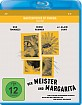 Der Meister und Margarita (Masterpieces of Cinema Collection) Blu-ray