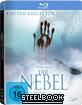 Der Nebel (2007) - Limited Collectors Edition (Steelbook) Blu-ray