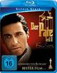 Der Pate - Teil 2 (Saphir Serie) Blu-ray