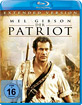 Der Patriot (Extended Version) Blu-ray