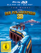 Der Polarexpress 3D (Blu-ray 3D + Blu-ray)