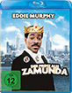 Der Prinz aus Zamunda Blu-ray