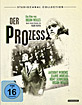 Der Prozess (1962) (StudioCanal Collection) Blu-ray