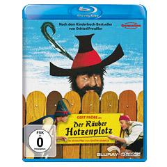 Der Räuber Hotzenplotz 1974 Blu Ray Film Details