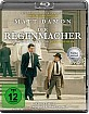 Der Regenmacher (1997) (Blu-ray + UV Copy) Blu-ray