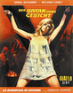 Der Satan ohne Gesicht (Limited X-Rated Eurocult Collection #4) (Cover C) Blu-ray