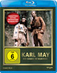 Karl May: Der Schatz im Silbersee (Remastered Edition) Blu-ray
