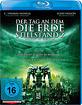 Der Tag, an dem die Erde stillstand 2 Blu-ray