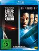 Der Tag, an dem die Erde stillstand (2008) & Independence Day (Doppelbox) Blu-ray