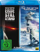 Der Tag, an dem die Erde stillstand (2008) & The Day after Tomorrow (Doppelbox) Blu-ray