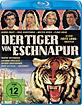 Der Tiger von Eschnapur (1959) Blu-ray