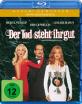 Der Tod steht ihr gut Blu-ray