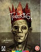 Der Todesking (1990) - Limited Edition (Blu-ray + DVD + CD) (UK Import) Blu-ray