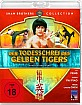 Der Todesschrei des gelben Tigers - Shaolin Rescuers (Shaw Brothers Collection) Blu-ray